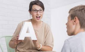 speech therapy expert in New Jersey